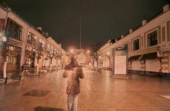 Ярославль-мой город. Изображение № 9.