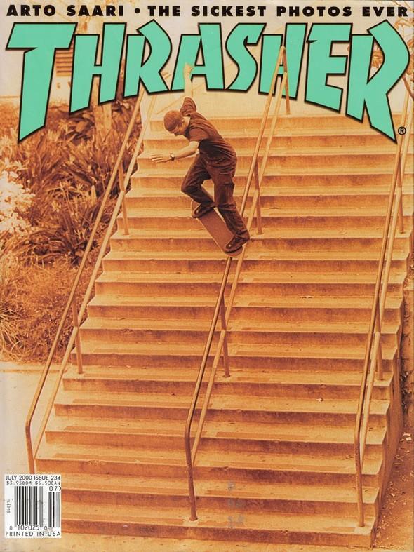 Старые добрые 80-е: скейтбординг. Изображение № 13.