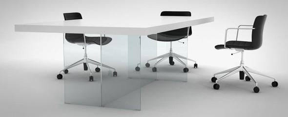 Минималистичный стол. Изображение № 4.