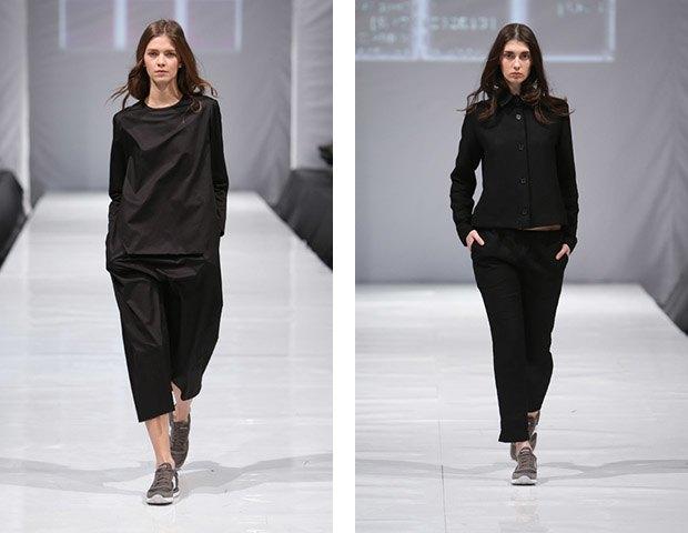 Чем нам запомнилась неделя моды Kiev Fashion Days. Изображение № 2.