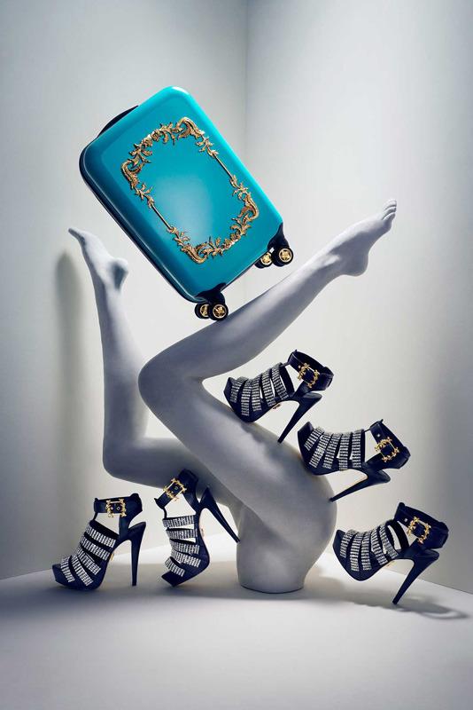 Вышел лукбук коллекции Анны Делло Руссо для H&M. Изображение № 4.