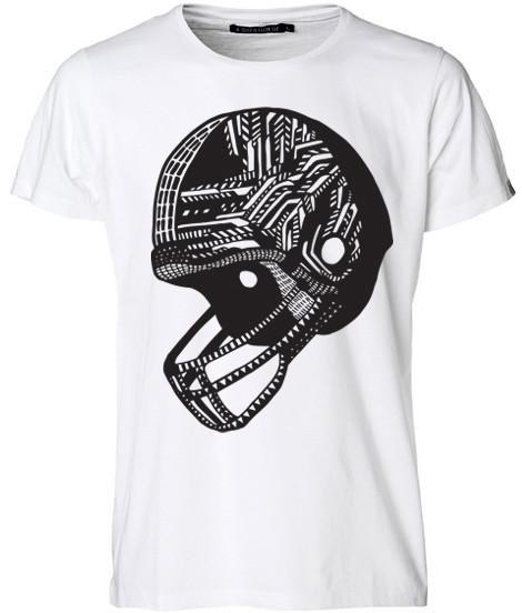 Органик - футболки датских дизайнеров. Изображение № 6.
