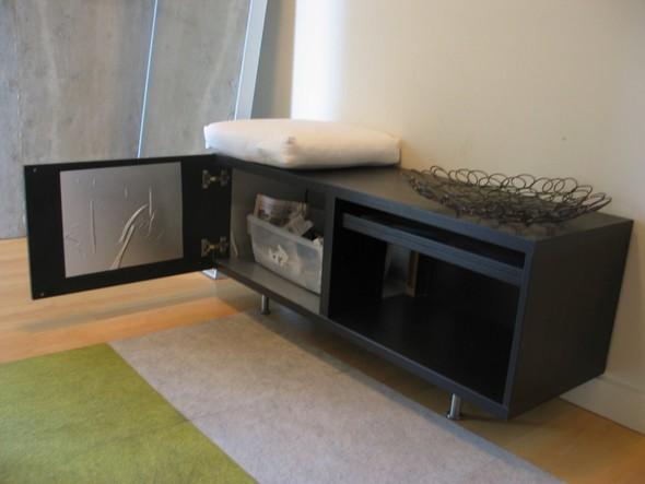 IKEA - интерьер для котов. Изображение № 21.
