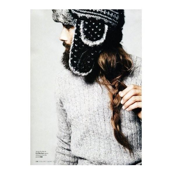Изображение 19. Новые мужские съемки: Vogue Hommes, GQ и другие.. Изображение № 28.
