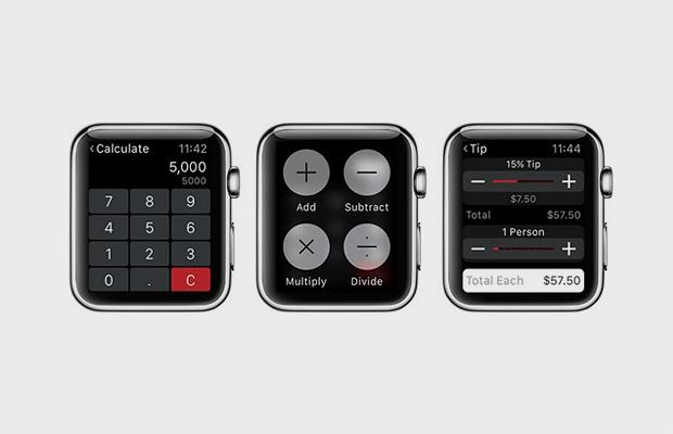 9 лучших сторонних приложений для  Apple Watch. Изображение № 3.
