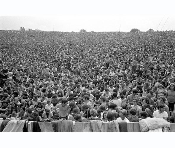 "Изображение 8. Выставка: Барон Уолмен ""The Rolling Stone Years"".. Изображение № 1."
