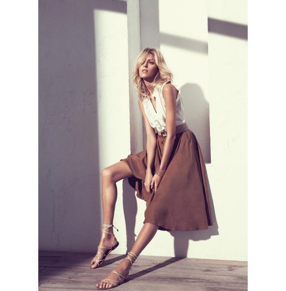 Рекламные кампании: Oysho, Zara и другие. Изображение № 22.
