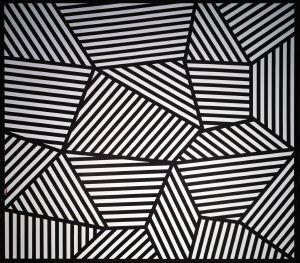 Скульптурные структуры Сола Левитта. Изображение № 15.