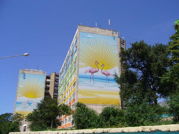 АКТАУ, республика Казахстан. Изображение № 5.