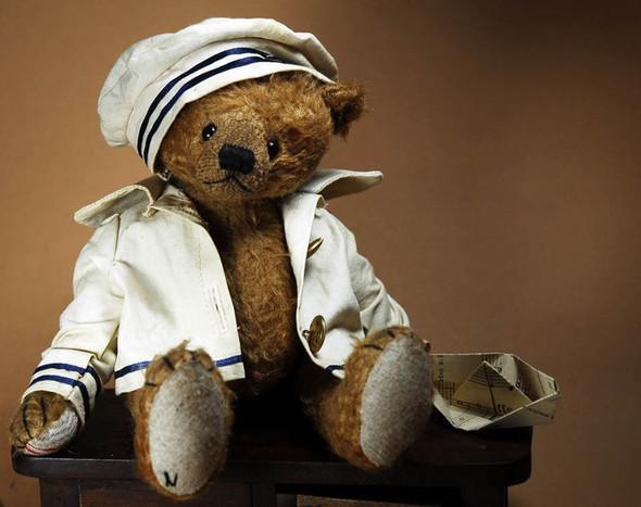 Медвежонок Тэдди. Изображение № 3.