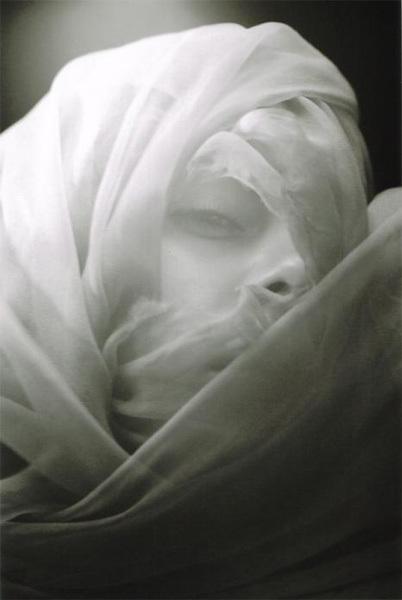 Спиритический портрет. Изображение № 14.