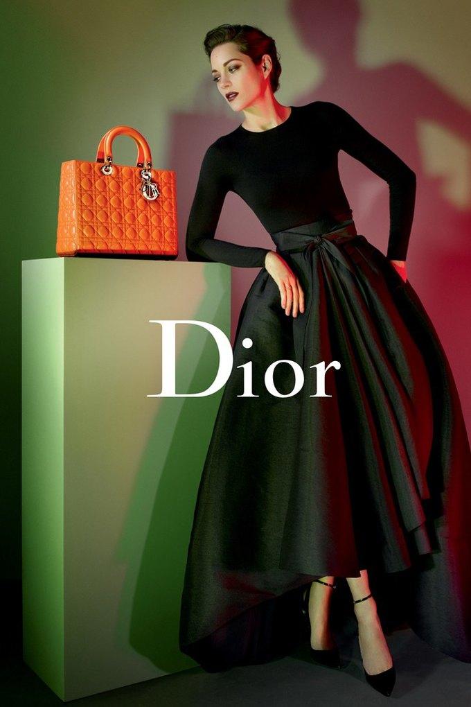 Вышли новые кампании Acne, Dior и Prada. Изображение № 19.