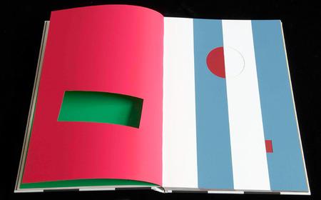 Blood OnPaper – Искусство Книги. Изображение № 8.