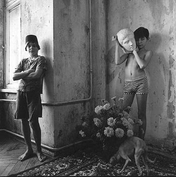 Скрытые грани детства (Евгений Мохорев). Изображение № 17.