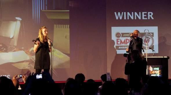 Изображение 34. JAMESON EMPIRE AWARDS 2011.. Изображение № 33.