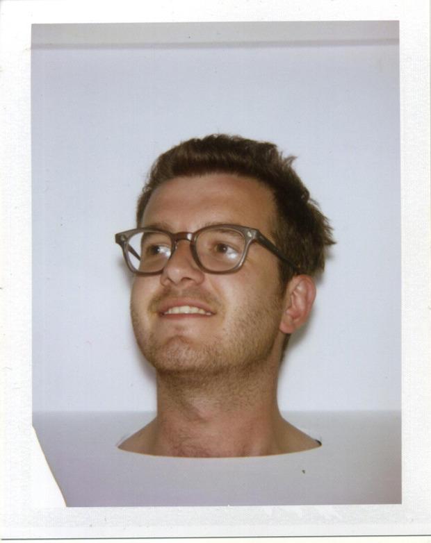 Люк Стефенсон, фотограф. Изображение №1.