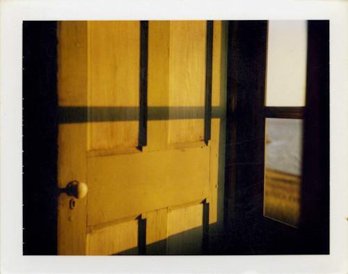 20 фотоальбомов со снимками «Полароид». Изображение №146.