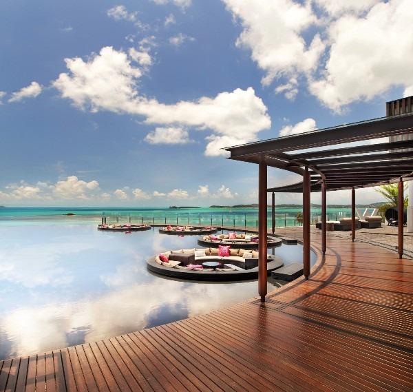 W Hotels - райский курорт на острове Koh Samui. Изображение № 1.