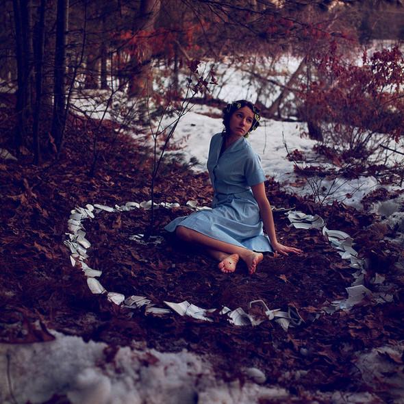 Sarah Ann Loreth Photography. Изображение № 19.