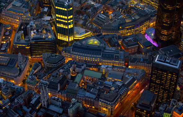 London From Above. Изображение № 23.