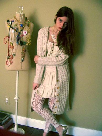 20 лучших молодых блоггеров поверсии Teen Vogue. Изображение № 20.