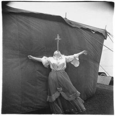 Жизнь в забвении: Фотографы, которые прославились после смерти. Изображение №43.