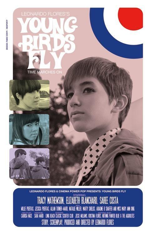 Young Birds Fly: американский взгляд на мод-культуру. Изображение № 2.