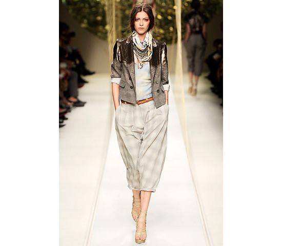Японский вклад в haute couture. Изображение № 16.