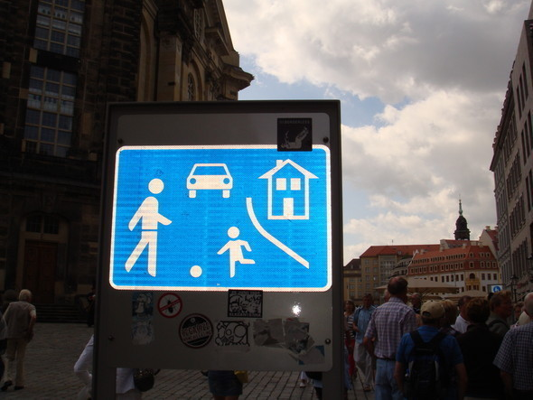 European Street Art. Изображение № 7.