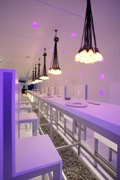 Под стойку: 15 лучших интерьеров баров в 2011 году. Изображение № 114.