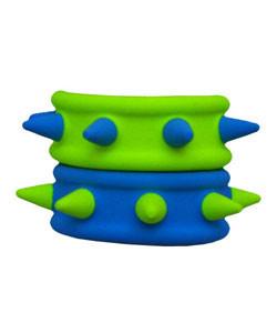 Couchukовое безобразие - украшения из резины. Изображение № 12.