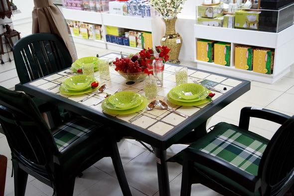 Открытие «Уютерра»: юбилейный, 100-й магазин в ТРЦ «Афимолл Сити».. Изображение № 2.