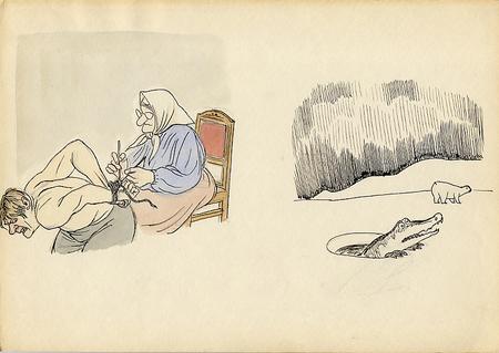 Рисунки втетради. Изображение № 14.