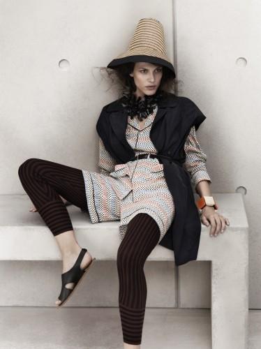 Кампания, лукбук и цены на коллекцию Marni at H&M. Изображение № 17.