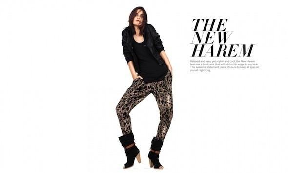 Лукбуки: Bershka, Urban Outfitters, Zara и другие. Изображение № 26.