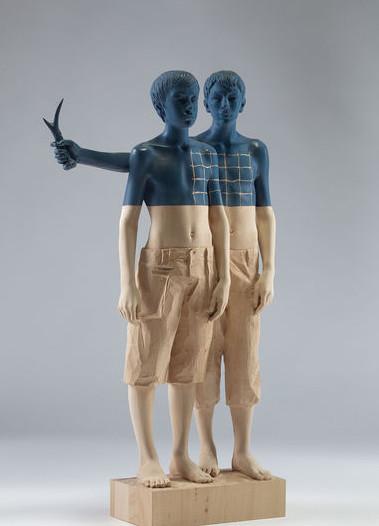 Скульпторы: Willy Verginer. Изображение № 24.