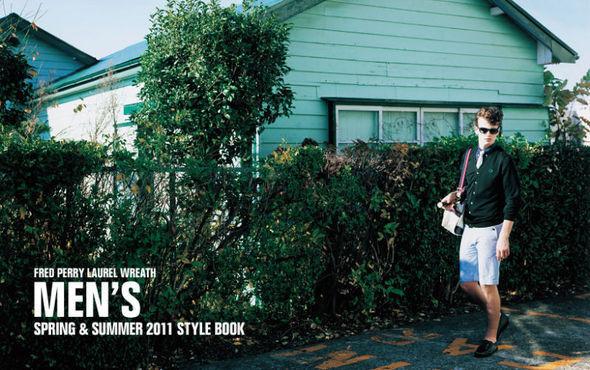 Изображение 39. Мужские лукбуки: T by Alexander Wang, Urban Outfitters и другие.. Изображение № 39.