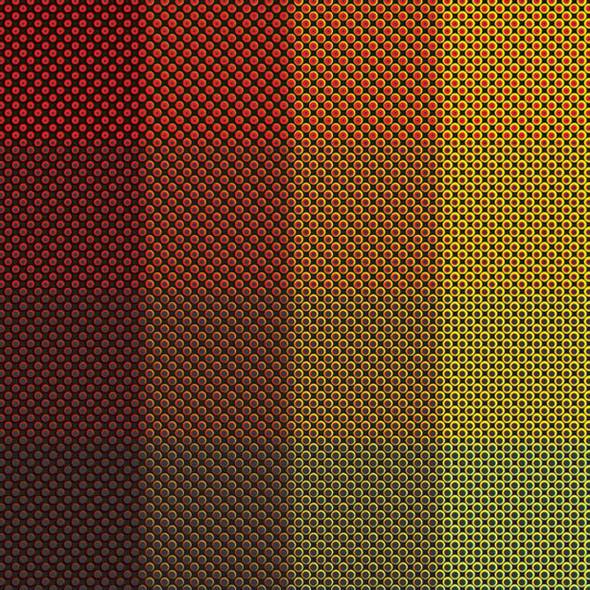 Цифровое искусство Andy Gilmore. Изображение № 6.