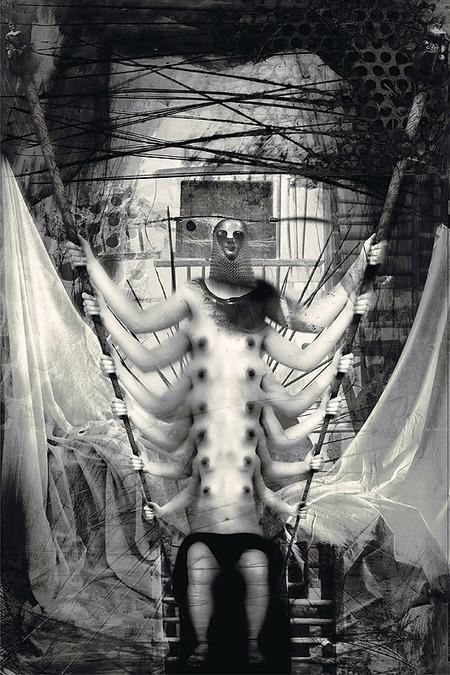 Алессандро Бавари- духготики. Изображение № 3.