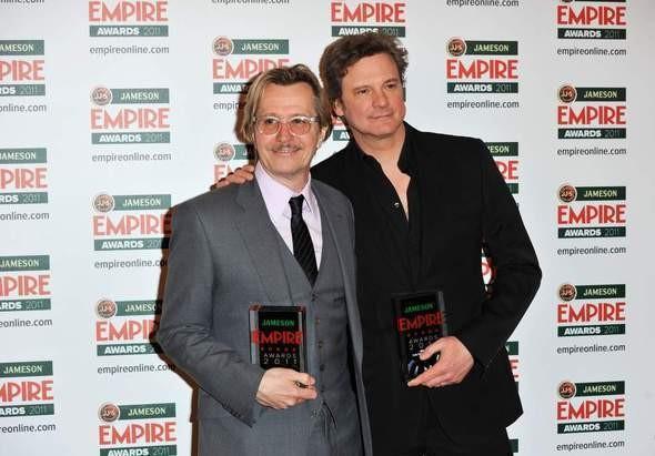 Изображение 14. JAMESON EMPIRE AWARDS 2011.. Изображение № 13.