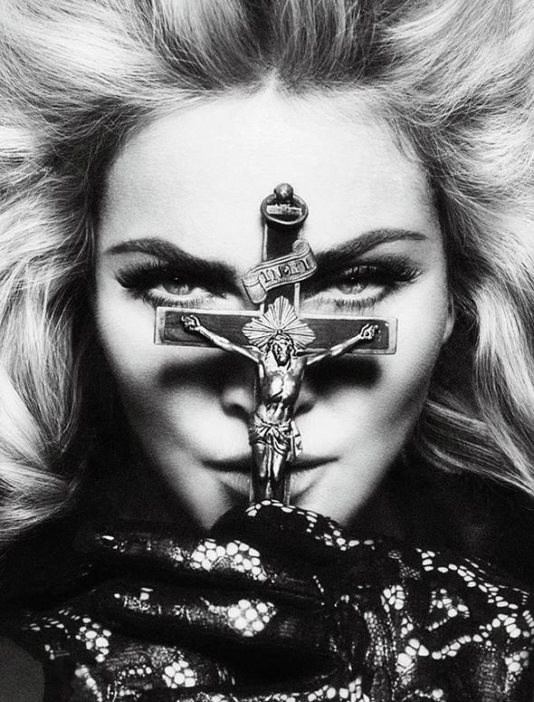 С днем рождения, Мадонна!. Изображение № 26.