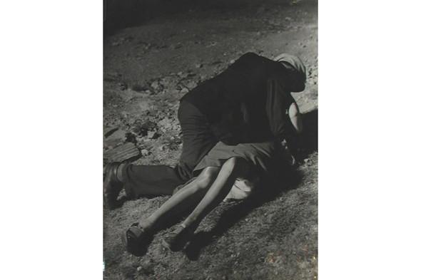 Ночные снимки Брассая. Изображение № 3.
