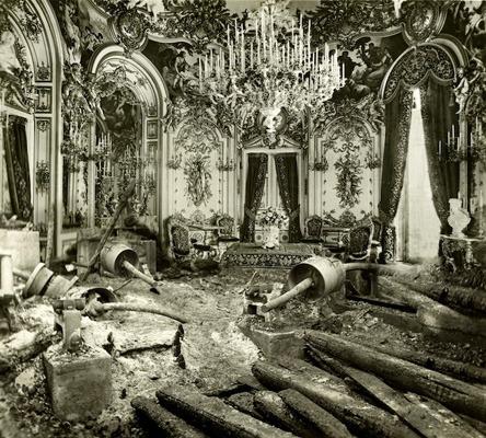 Накрыло волной: Наводнения и апокалипсисы Пабло Геновеса. Изображение № 10.
