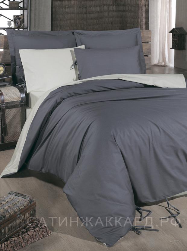 ТОП 10 темных комплектов постельного белья. Изображение № 4.