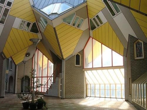 Оригинальная архитектура. Необычные здания. Изображение № 74.