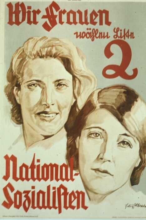 Все на выборы! Политическая реклама разных лет. Изображение № 41.