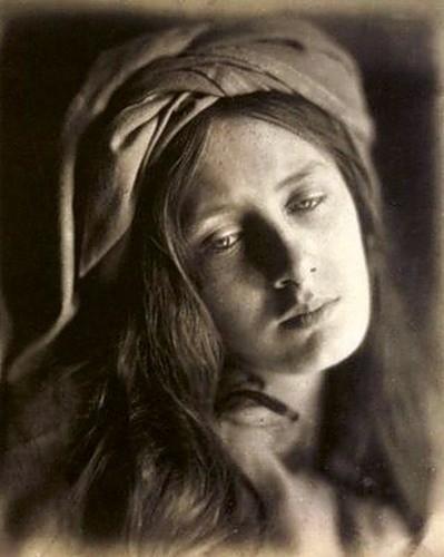История фотографии: Джулия Маргарет Кэмерон. Изображение № 3.