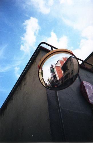 Уличные зеркала. Изображение № 5.