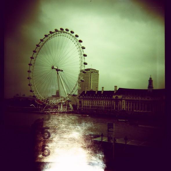 Лондон за 3 дня. Изображение № 18.