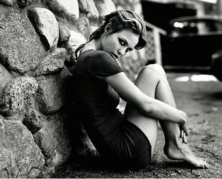 Изображение 14. Джози Маран (Josie Maran).. Изображение № 15.